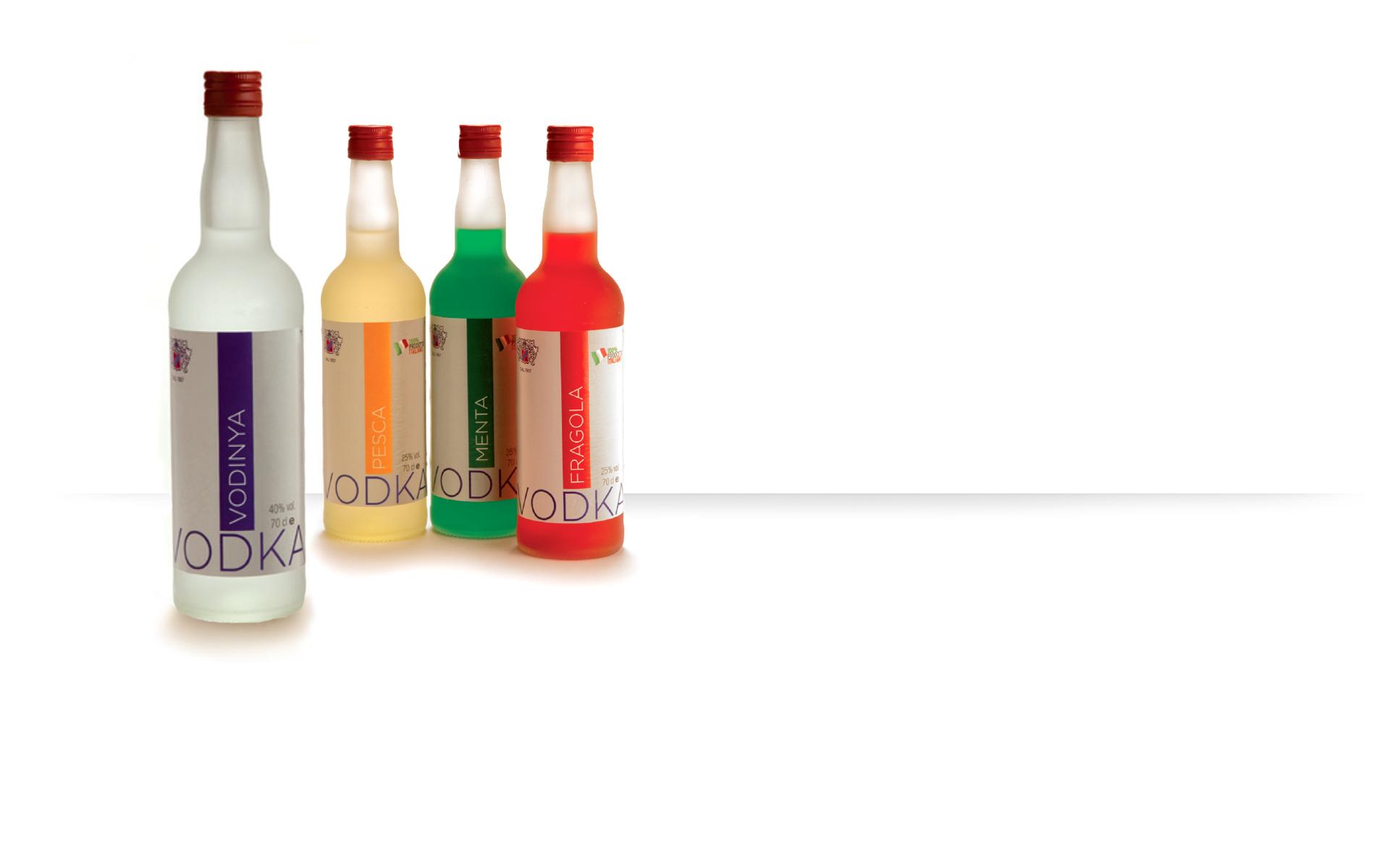 Rum, Rum Distilleria Fratelli