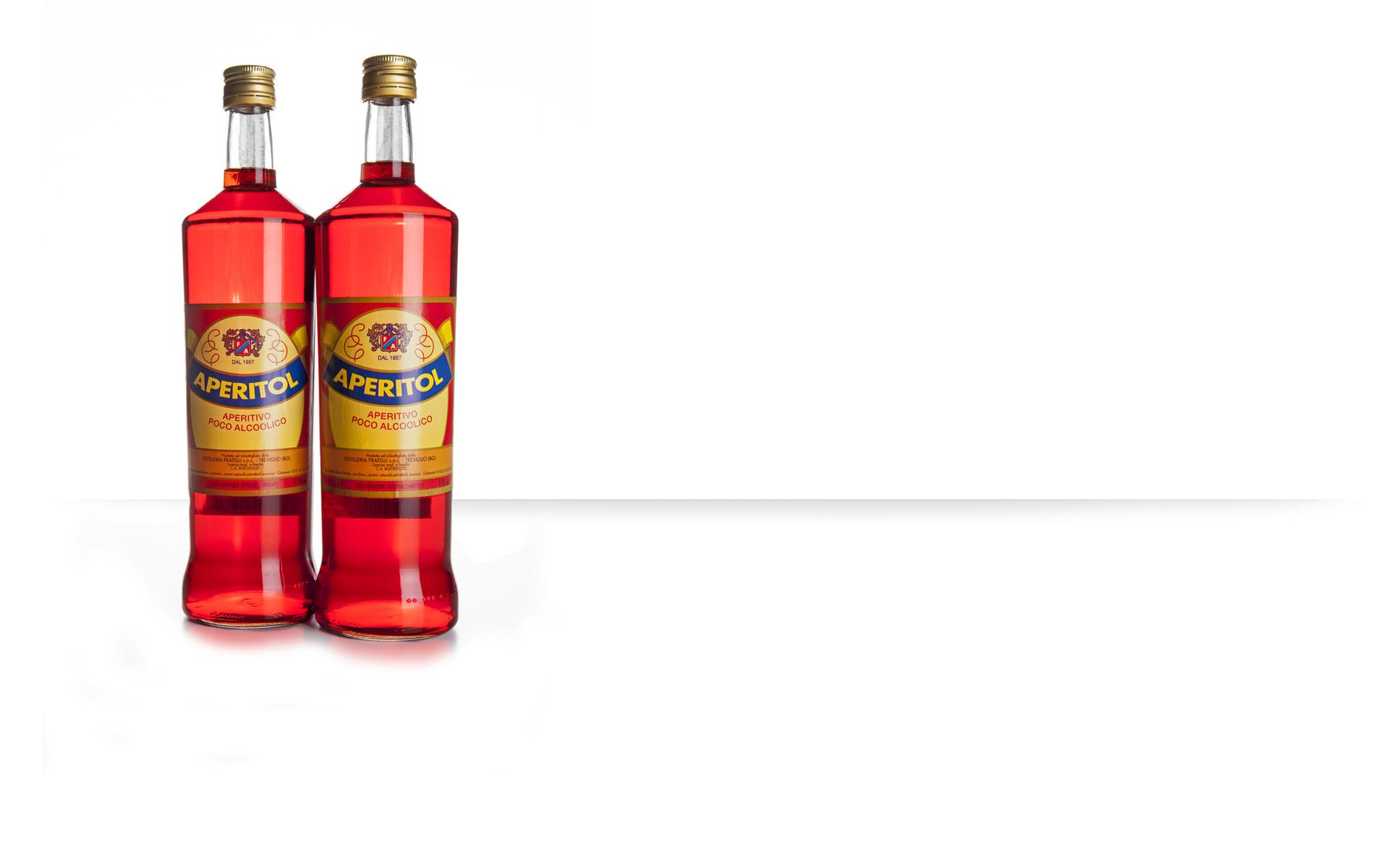 Aperitol, Distilleria Fratelli